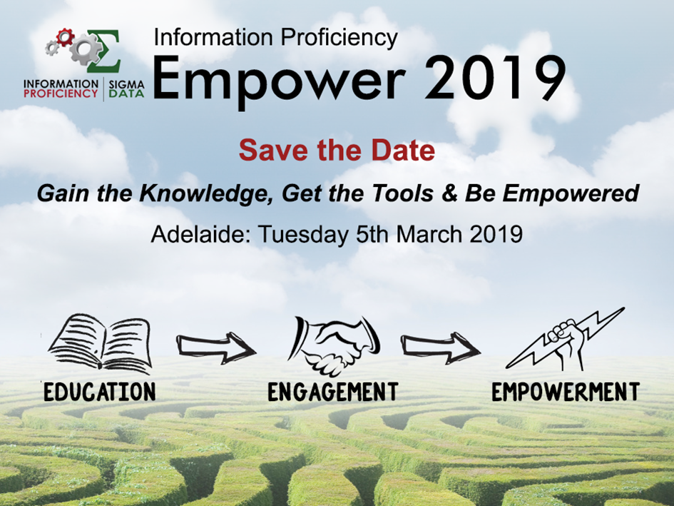 Empower Adelaide 2019